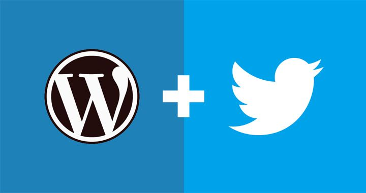 Can you Give Away Something in WordPress for a Tweet?