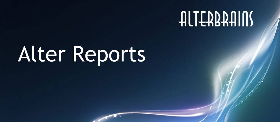 Alter Reports for Joomla