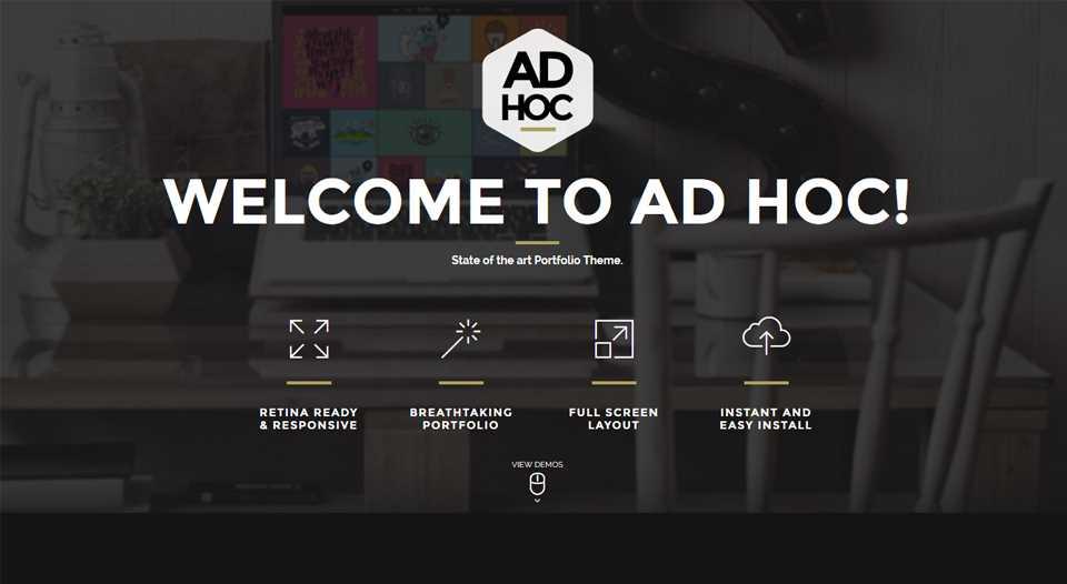 ad-hoc-theme