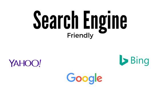 search-engine-friendliness