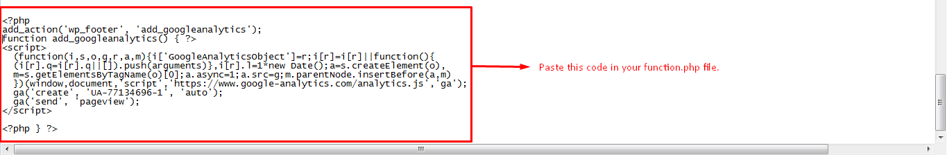 Function.php Method