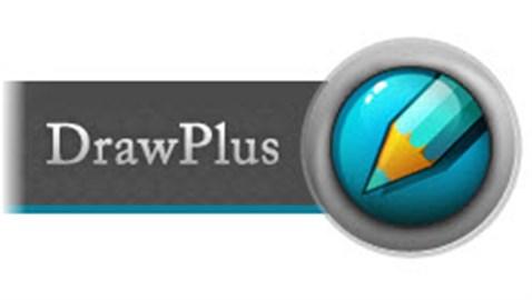 Drawplus logo